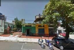 Terreno no Centro, próximo a Av. Paraná, com 520 m² - com salas comerciais