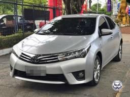 Corolla XEI 2.0 FLEX 16V (Ano 2015) - 2015