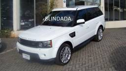 Land Rover Range Rover Sport 3.0 SE 4X4 V6 24V BITURBO DIESEL 4P AUTOMÁTICO 4P - 2012
