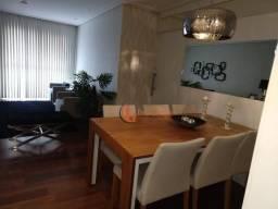 Apartamento com 3 dormitórios à venda, 100 m² por r$ 690.000 - campestre - santo andré/sp