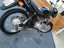 Moto 150 Ks 2008 - 2008