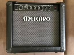 Amplificador Guitarra Meteoro Nitrous Drive