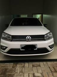 Vendo ágio VW/Novo Gol Track 1.0 completo 17/18 - 2017