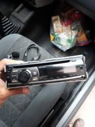 Radio painer