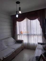 Apartamento com 3 dormitórios à venda, 60 m² por R$ 350.000,00 - Fundação - São Caetano do