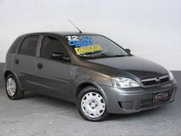 Chevrolet Corsa Hatch 1.4 8 Maxx Flex - 2012