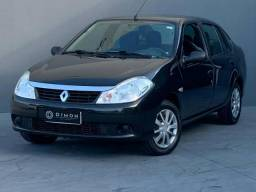 Renault Symbol EXPR 1.6 8 V - 2011
