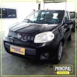 Fiat Uno Economy 1.4 Completo - 2013