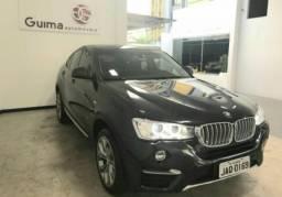 BMW X4 2017 2.0 28I X Line 4X4 16V Tb Gasolina Automatica - 2017