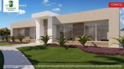 Terreno no Condomínio Florais do Parque à venda, 298 m² por R$ 120.000 - Bairro Jardim Itá
