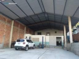 Galpão à venda, 154 m² por R$ 850.000 - Bairro Figueirinha - Várzea Grande/MT