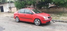 Polo Sedan v/t - 2004
