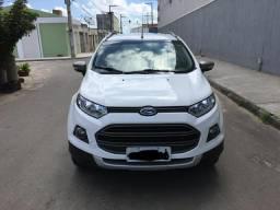 Ford- Ecosport Freestyle 1.6, 2017 novinha - 2017