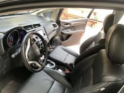 Honda Fit EXL automático 2016 - 2016