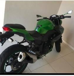 Moto Z 300 ano 2016 - 2016