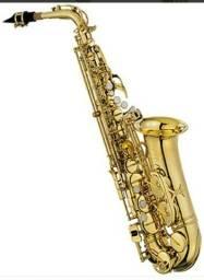 Aula de Sax, Clarinete e Violão Popular