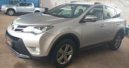 Toyota rav4 2.0 flex aut.start top 2014/2015 * * tamila - 2015