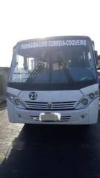Micro ônibus - 2009