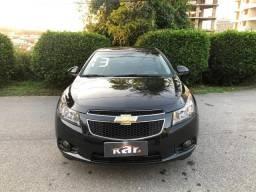 Chevrolet cruze lt - 2013