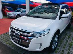 Ford Edge 4WD 2012 - 2012