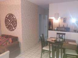 Vendo apartamento no Residencial Itamaraty