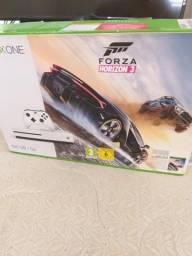Xbox one s *sem controle*
