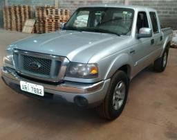 Ford Ranger XLT 2007 - 2007