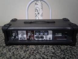 Mesa e potência (amplificador)