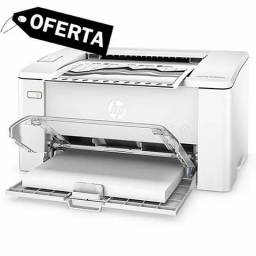 Impressora HP LaserJet Pro M102w
