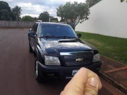 S 10 Gm Chevrolet, 4x2 original, Diesel - 2005