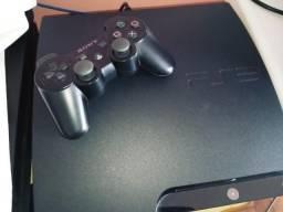 Playstation 3 160Gb semi novo