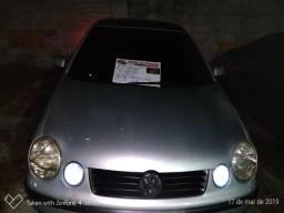 Pólo Sedan COMPLETO 2004 - 2004