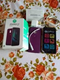 Moto g4 play TV colors 16G