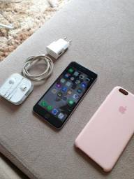 IPhone 6 Plus 64GB Seminovo (Apenas Venda)
