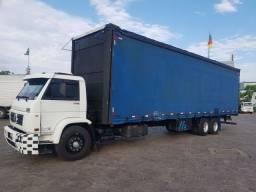 Truck saider