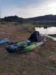 Caiaque Hunter Fishing 285