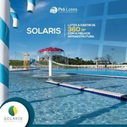 Solaris Residencial Clube Maricá - Entrada de R$ 4.500,00 e mensais de R$ 727,00