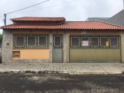 Casa em Alfenas para venda - MG - bairro Residencial Novo Horizonte