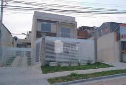 Sobrado 03 quartos (01 suíte) no Xaxim, Curitiba