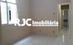 Apartamento à venda com 2 dormitórios em Tijuca, Rio de janeiro cod:MBAP25013