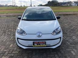VOLKSWAGEN UP 1.0 12V BLUEMOTION TAKE-UP 4P