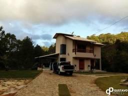 Casa em Sitio, Condomínio Domingos Martins/ES