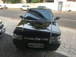 Fiat uno way completo - 2010