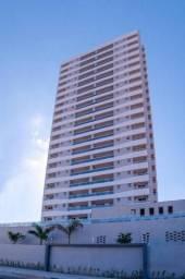 Apartamento à venda, 96 m² por R$ 735.000,00 - Centro - Fortaleza/CE