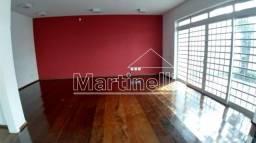 Casa para alugar com 3 dormitórios em Boulevard, Ribeirao preto cod:L19080