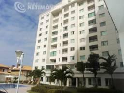 Apartamento para alugar com 3 dormitórios em Centro, Lauro de freitas cod:580680