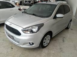 Ford ka 1.5 completo - 2015