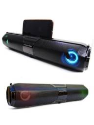 Caixa De Som H Maston X22S Original Subwoofer Bluetooth