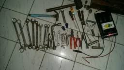 Estoque de peças de motos