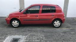 Clio Authentique 1.0 Flex - 2008